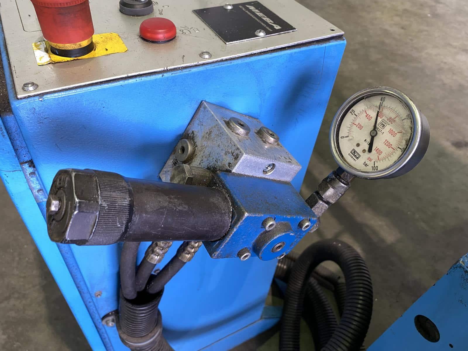 410DG_Spanndruckregler